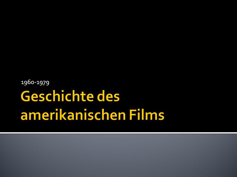 " Filmgeneration (Ausbildung an Filmschulen, Filmkultur, Filme im TV)  ""Auteur - Theorie  Andrew Sarris  ""another way to market the product PD Mag."