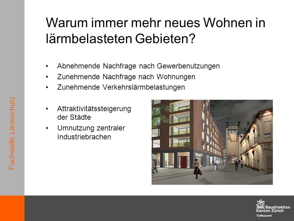 Fachstelle Lärmschutz Art.