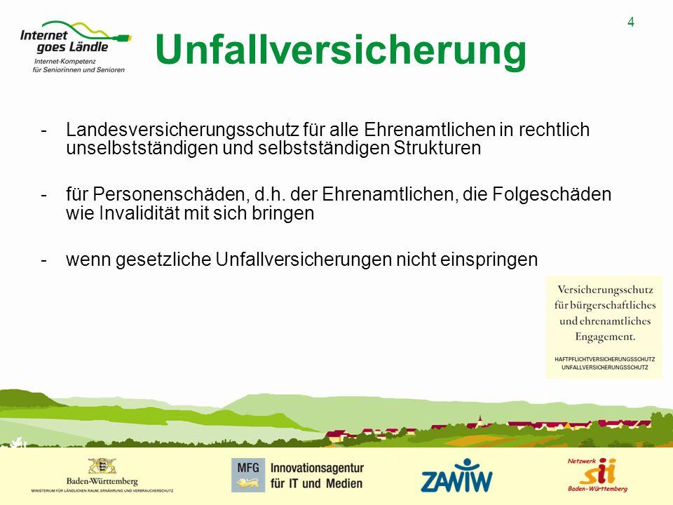 """5 MUSTERPRÄSENTATION 09.01.2008 5 """"Nicht zu lax, aber auch nicht übervorsichtig handeln!"""