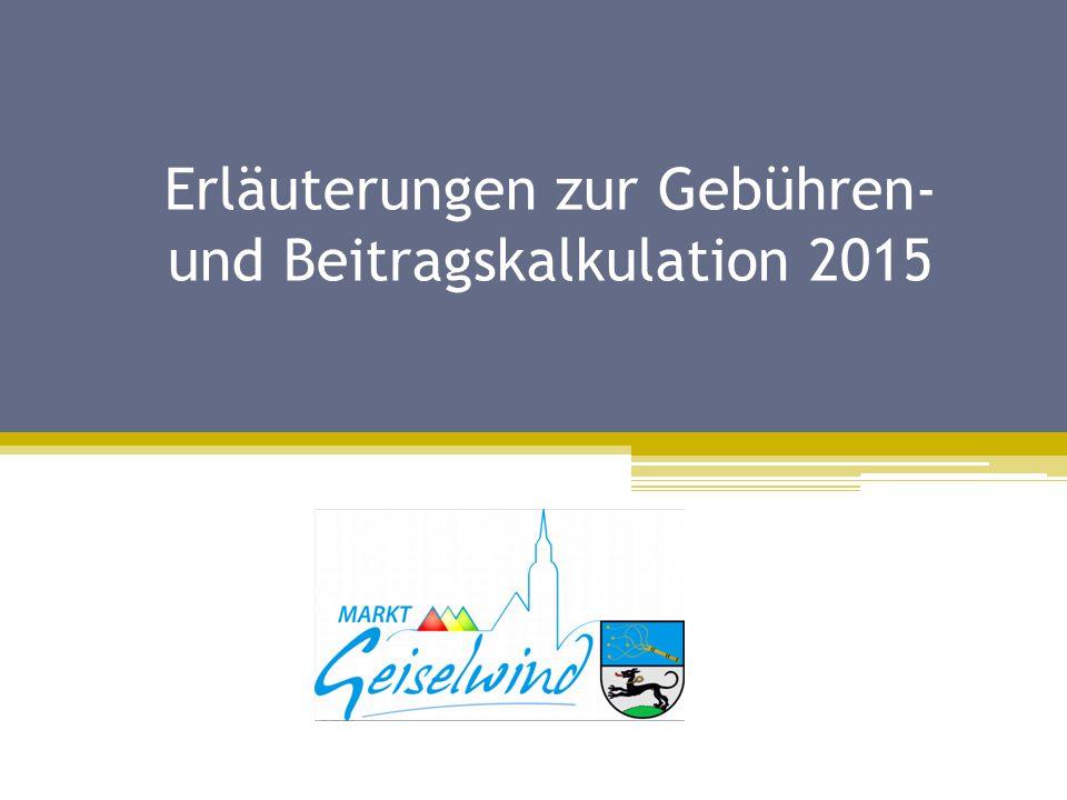 Grundlegendes Der Marktgemeinderat hat in seiner Sitzung am 13.04.2013 das Büro Kommunalberatung Dr.