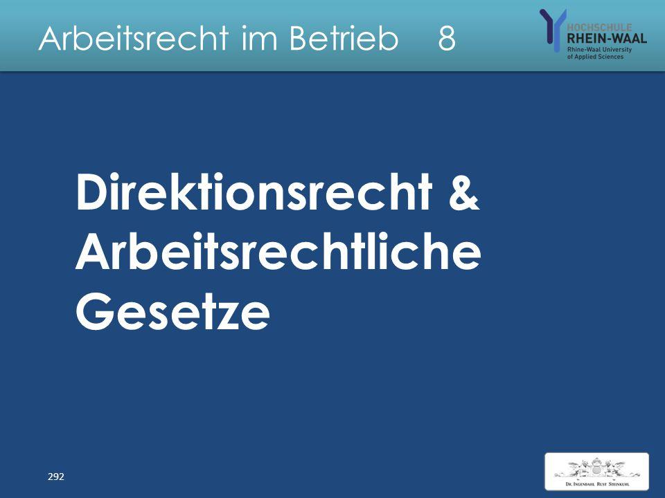 Arbeitsrecht im Betrieb 13 S Betriebsänderungen, § 111 BetrVG Betrieb mit i.d.R. mehr als 20 Arbeitnehmern Betriebsänderungen : – Betriebs stillegung,