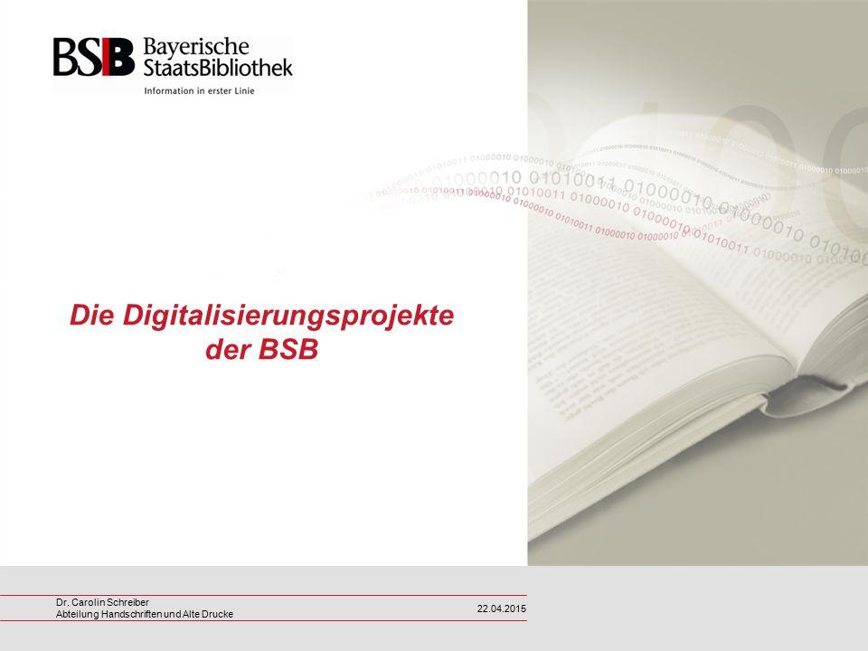 Digitalisierung mittelalterlicher deutscher Pergamenthandschriften (Cgm 1–200) Gesamtumfang: 37.500 Aufnahmen Aufnahmen/Band: ca.
