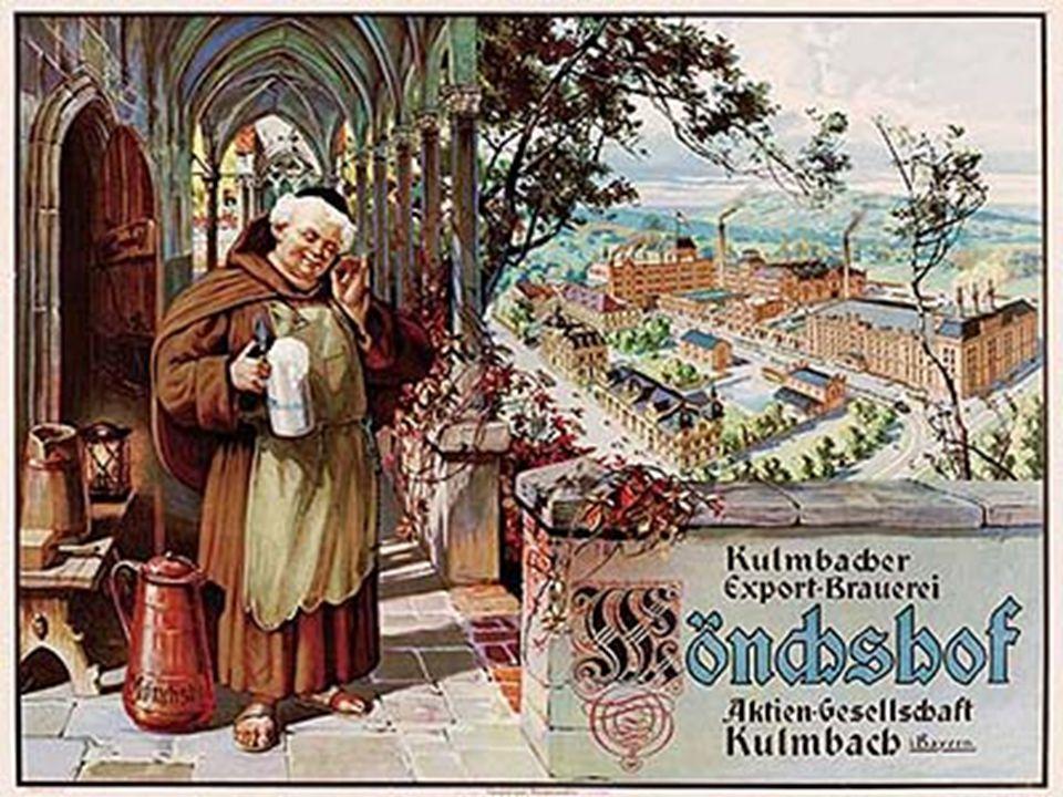Geschichte… Sie haben ungefähr 800 v.C.angefangen das Bier herzustellen.