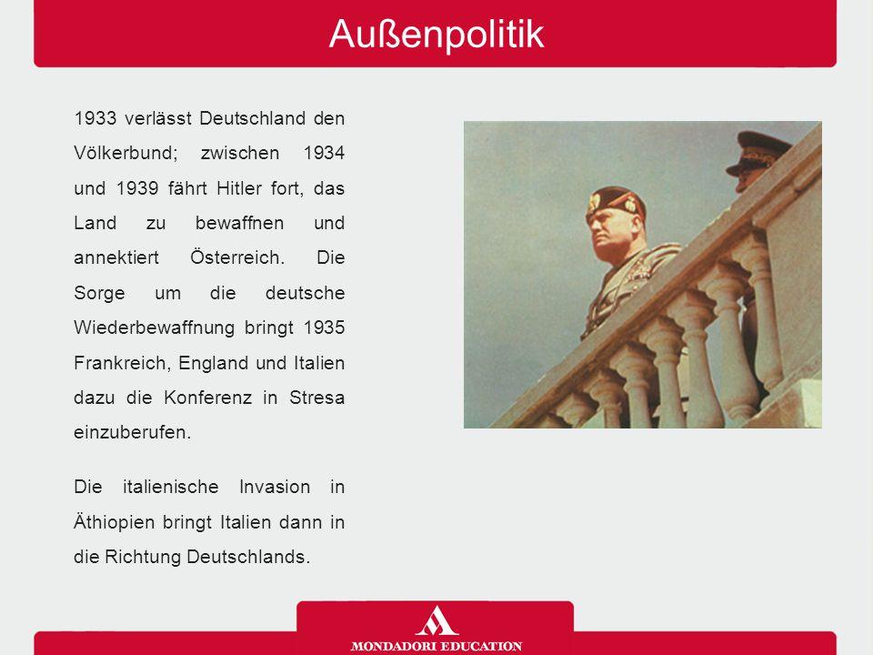 Die Nürnberger Gesetze Im Jahr 1933 begann die Verfolgung der Juden.