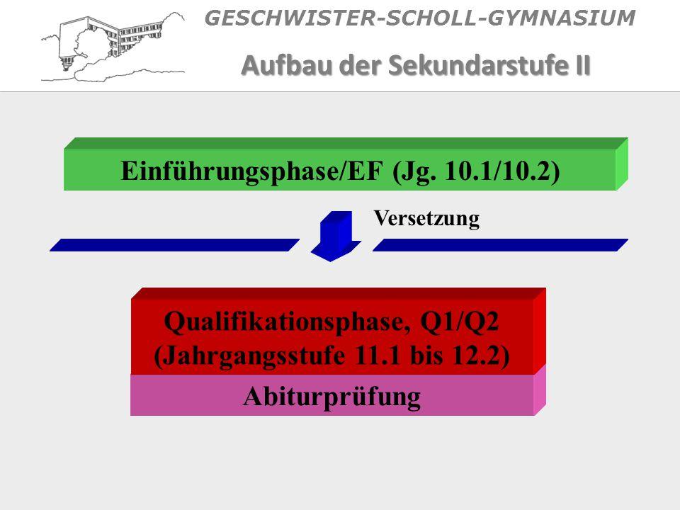 Einführungsphase/EF (Jg.