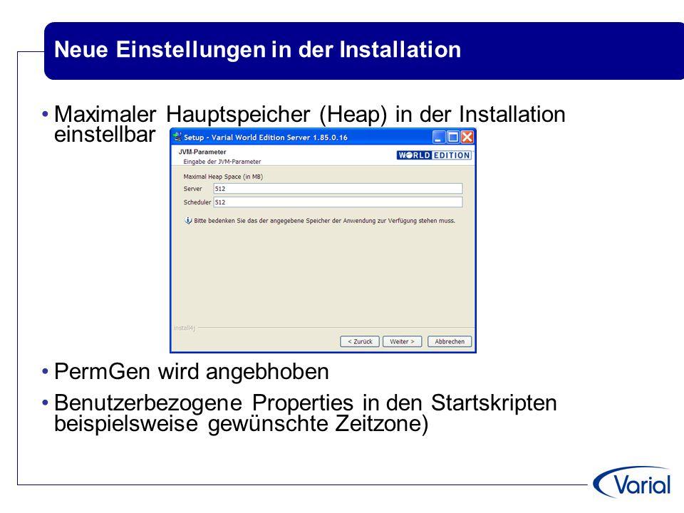 Windows Dienst 64-bit  Unter 64-bit Windows kann der VWE Server als Dienst mit der 64-bit Java Runtime installiert werden.