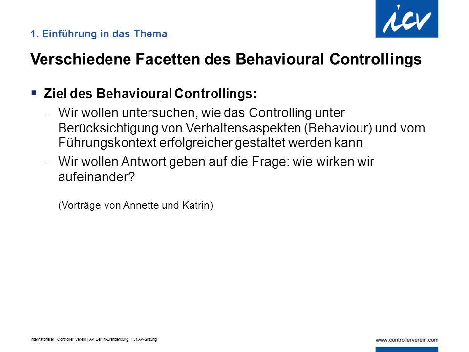 Internationaler Controller Verein | AK Berlin-Brandenburg | 51.AK-Sitzung 4.3 Herzinfarktheuristik 4.