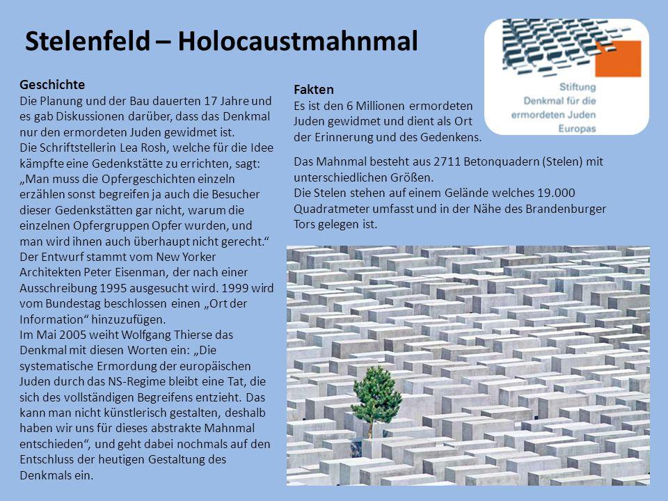 """Gedenkstätte """"Deutscher Wiederstand """"Die Gedenkstätte Deutscher Wiederstand ist ein Ort der Erinnerung, der politischen Bildungsarbeit, des aktiven Lernens der Dokumentation und der Forschung."""