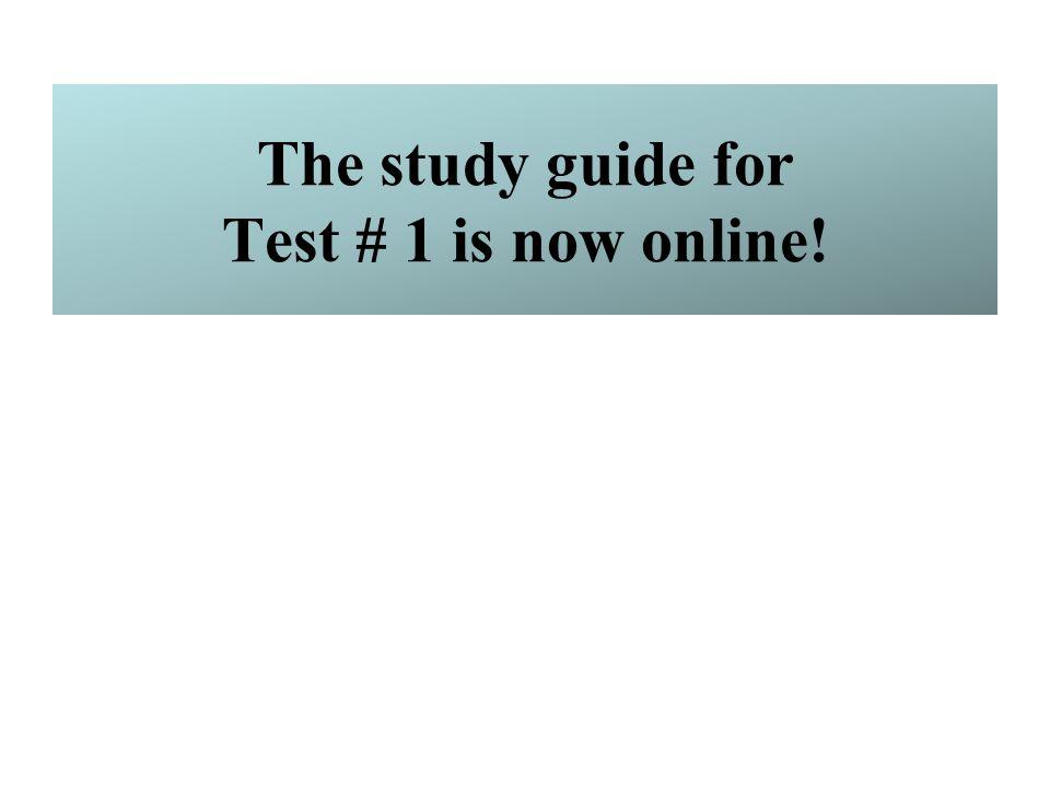 Quiz # 2
