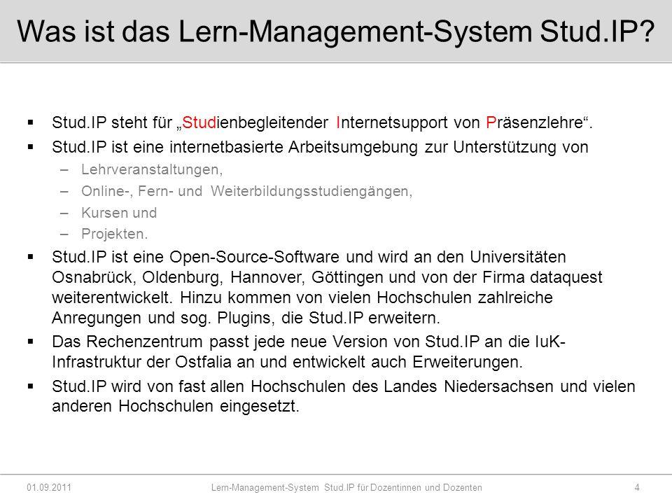 Was ist das Lern-Management-System Stud.IP.