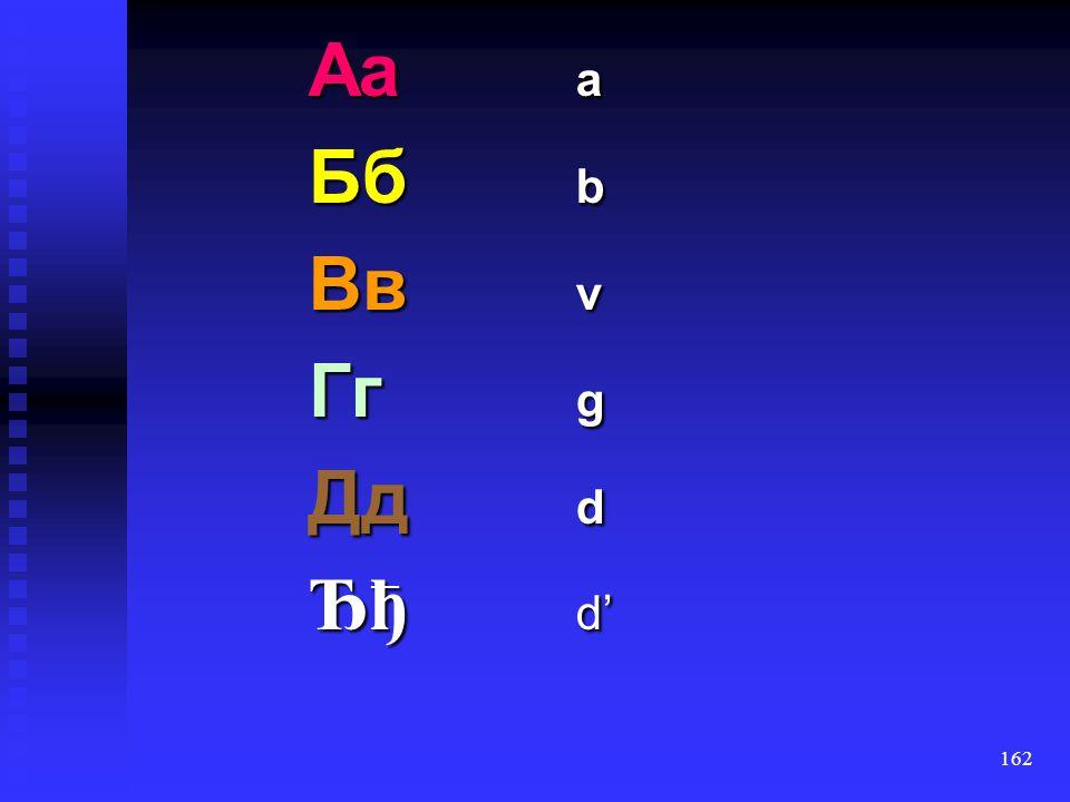 """161 """"ein Laut = ein Buchstabe"""" """"Ein Buchstabe entspricht einem Laut."""" """"jedan glas – jedno slovo"""" """"jedan glas – jedno slovo"""" """"jeдан глас – jедно слово"""""""