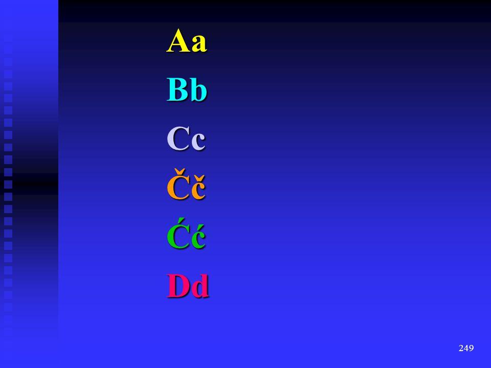 248 für manche Phoneme gibt es in beiden Sprachen mehrere Grapheme, z.B. w und t für bilabiales [u], obersorb. ć und c für [tc], niedersorb. ć und ts