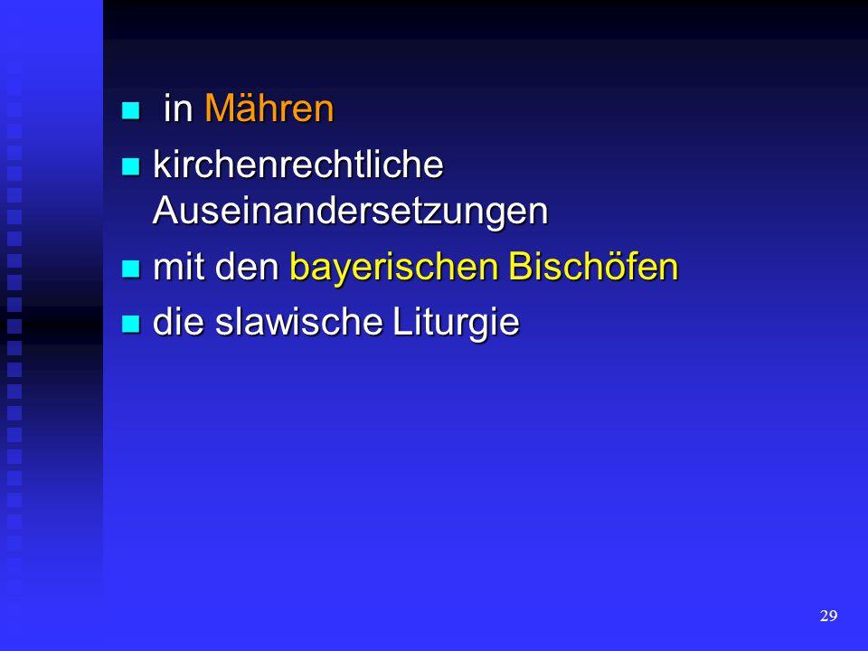 28 die liturgischen und pastoralen Texte übersetzt die liturgischen und pastoralen Texte übersetzt für die später Kirchenslawisch genannte Sprache für
