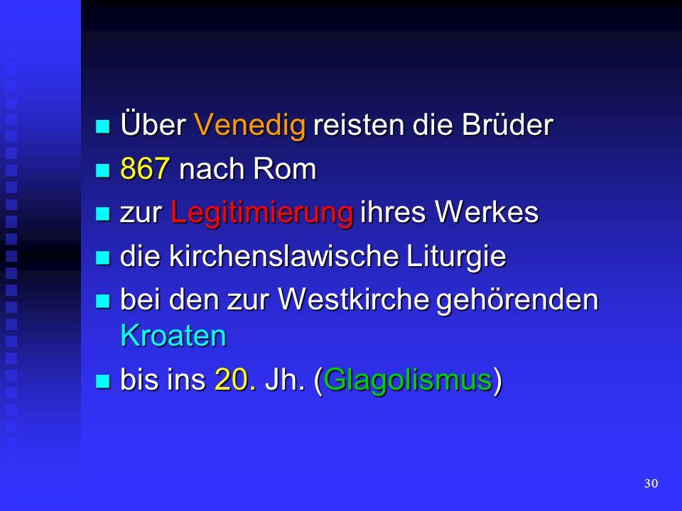 29 in Mähren in Mähren kirchenrechtliche Auseinandersetzungen kirchenrechtliche Auseinandersetzungen mit den bayerischen Bischöfen mit den bayerischen