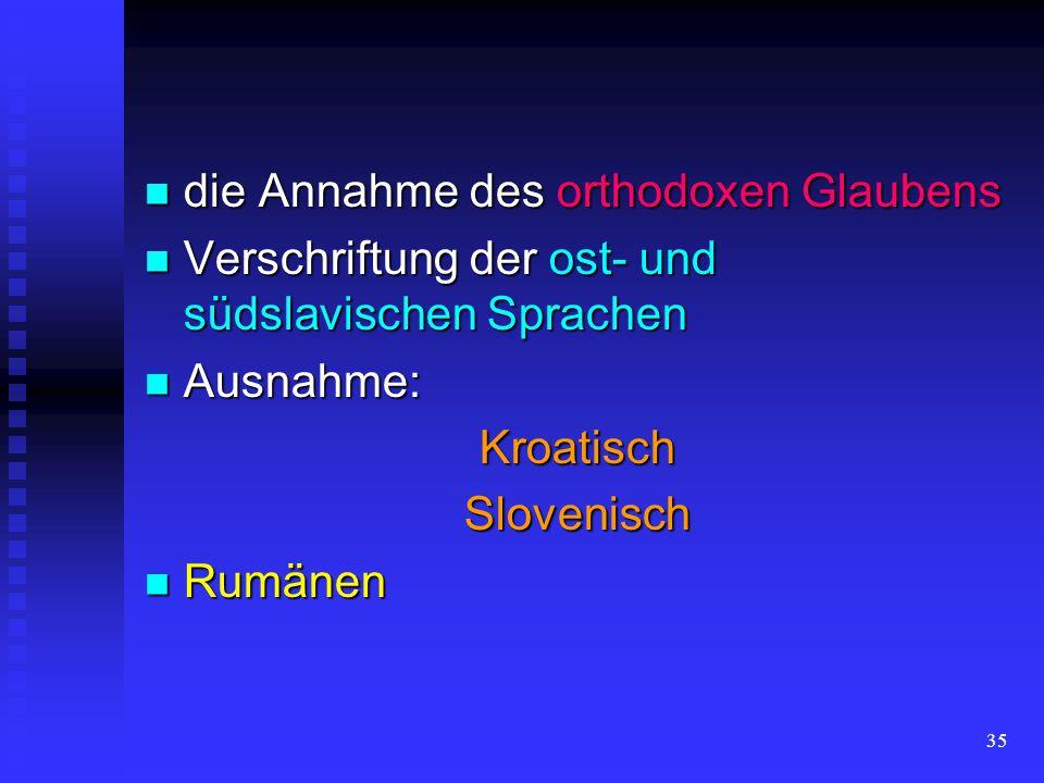 34 aus der griechischen Minuskel-Schrift aus der griechischen Minuskel-Schrift (den Kleinbuchstaben) wegen klaren Schriftbildes den Geltungsbereich de