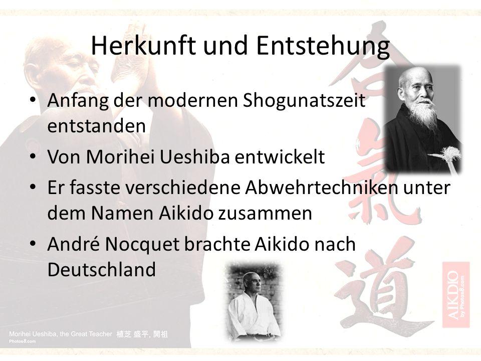 Quellenverzeichnis (Bilder) http://infoaikido.blogspot.de/2010/11/wallpapers-aikido.html:15.11.2014 http://www.thisisaikido.netii.net/1_5_OUR-PEDIGREE.html:15.11.2014 http://de.wikipedia.org/wiki/Fallschule#mediaviewer/File:Mae_ukemi.jpg:15.11.2014 http://de.wikipedia.org/wiki/Fallschule#mediaviewer/File:Ushiro_ukemi.jpg:15.11.2014 http://de.wikipedia.org/wiki/Fallschule#mediaviewer/File:Yoko_ukemi.jpg:15.11.2014 http://www.judogis.co.uk/mizuno-keiko-logo-judo-suit.html:18.11.2014 http://www.aikido-homburg.de/:18.11.2014 http://www.fimfiction.net/group/202643/gun-club/thread/105053/european-long-sword-vs-japanese-katana: 18.11.2014 http://www.thesamuraiworkshop.com/DE/catalogue/trainingsausrustung/holzwaffen-/-bokken/bokken-daito-japanese-red- oak/shop_mode=product_detail&product_id=136:18.11.2014 http://commons.wikimedia.org/wiki/File:Bokken.jpg:18.11.2014 http://webanode.com/Katachi-Art/shop-wa/index.php?kat=541&go=kat:18.11.2014 http://www.shiningmoon13.com/swordsforsale.html:18.11.2014 http://www.kcmas.net/Yari-005.htm:18.11.2014 http://www.respectsport.co.uk/acatalog/Wooden_Weapons_.html:18.11.2014 http://aikido-ab.waw.pl/galeria/w-akcji-4.html/attachment/tanto-dori-kote-gaeshi:18.11.1014 http://www.kimusubi-aikido.de/taxonomy/term/6/0:18.11.2014 http://jujitsuclubpontois.chez-alice.fr/Projection_jujitsu.htm:18.11.2014 https://aikidotijuana.wordpress.com/2013/06/14/quema-500-calorias-con-aikido/20.11.2014
