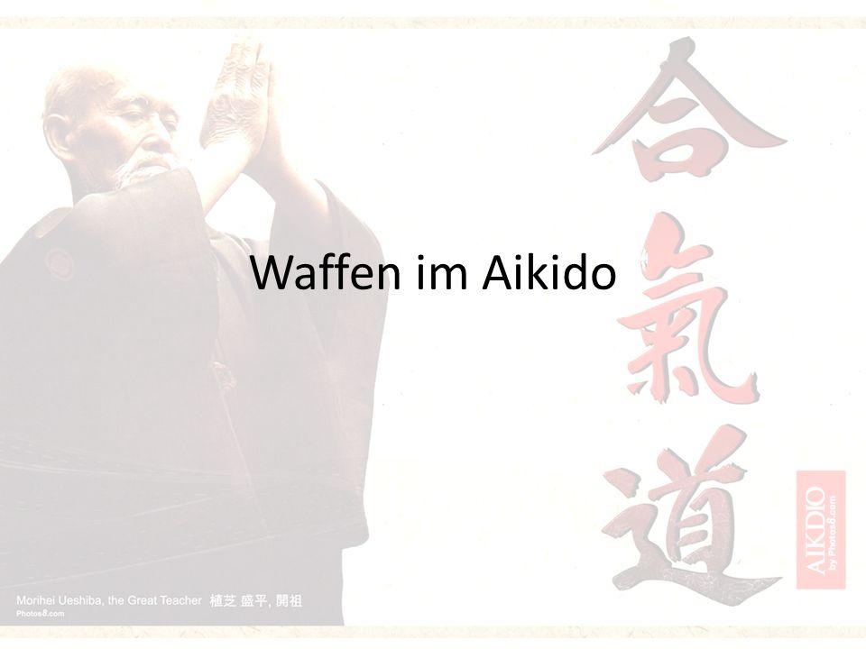 Bokken Nachbau eines Katanas Aus Holz, Hartgummi oder Polypropylen Bei Schaukämpfen verwendet man ein Iaitō (stumpfes Katana aus einer leichteren Legierung)
