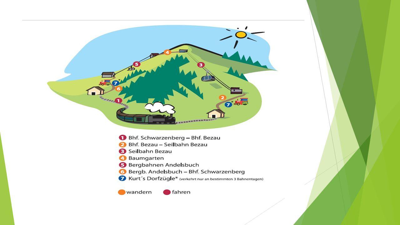Reiseprogramm Freitag  07:15hBesammlung Parkplatz Coop Center, Jona  07:30hAbfahrt nach Wattwil – Wildhaus –  08:45hKaffeehalt in Wildhaus  09:30hAbfahrt nach Haag – Feldkirch – Nenzing – Faschina - Damüls -Schoppernau  11:30hAnkunft Schoppernau  14:00hNaturerlebnis Holdamoos (leichte Wanderung 1 1/2Std.)  16:00hRückkehr ins Hotel  18:30h Apéro  19:15hAbendessen