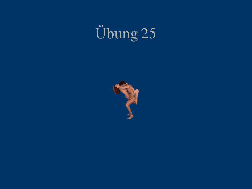 Übung 25
