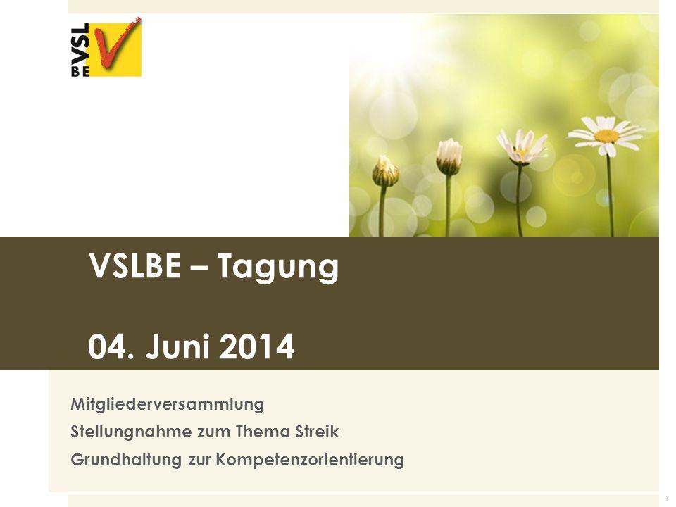 VSLBE – Tagung 04.