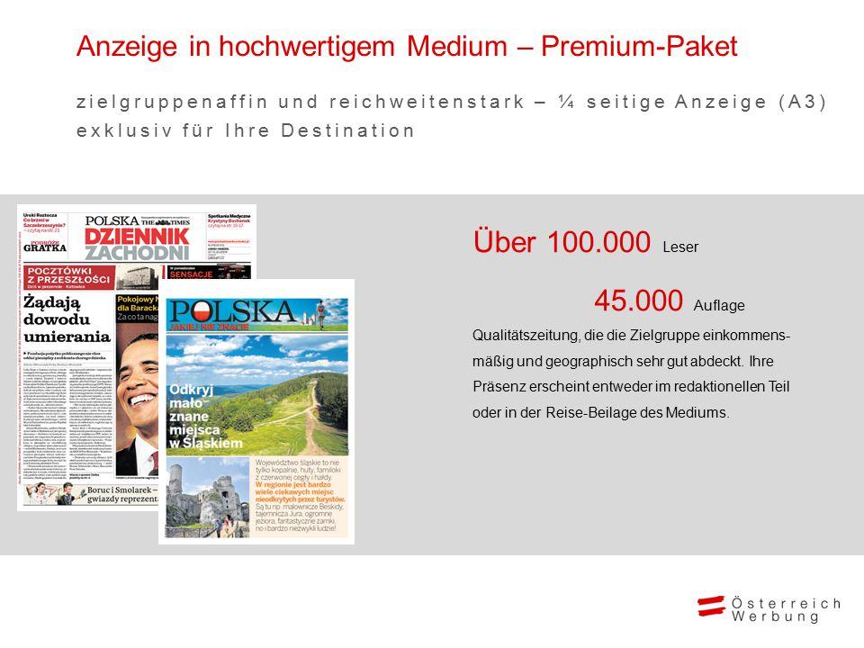 Ein Winter voller Lebensfreude Ankommen und Aufleben Winter 2014/2015 Markt XY Presse bzw.