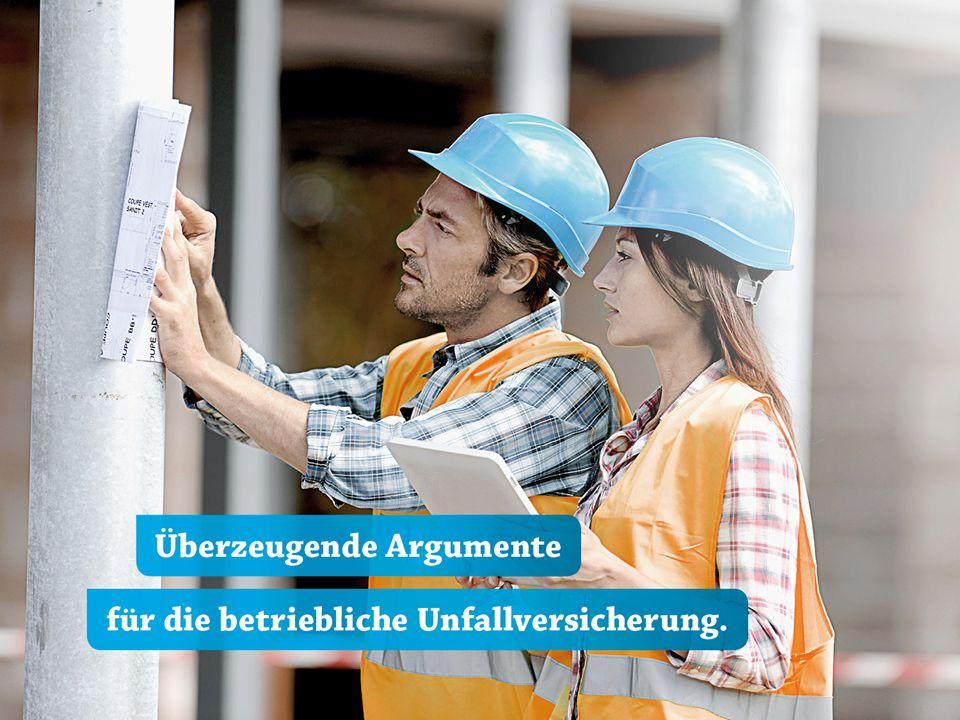 Betriebliche Unfallversicherung17.07.2015 / 3 Vorname Nachname, FD Stadt Übersicht
