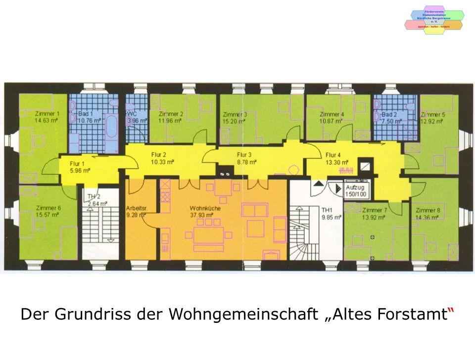 Vom Förderverein wurden 170.000 Euro für den Umbau beschafft.