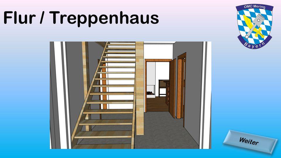 Flur / Treppenhaus