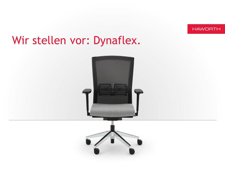 Wir stellen vor: Dynaflex.