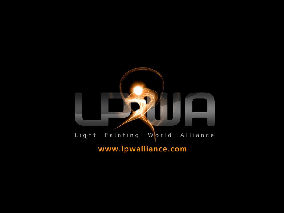 Die Light Painting World Alliance (LPWA) ist eine internationale selbstverwaltende Gilde von etablierten und neuen professionellen Light Painting Künstlern.