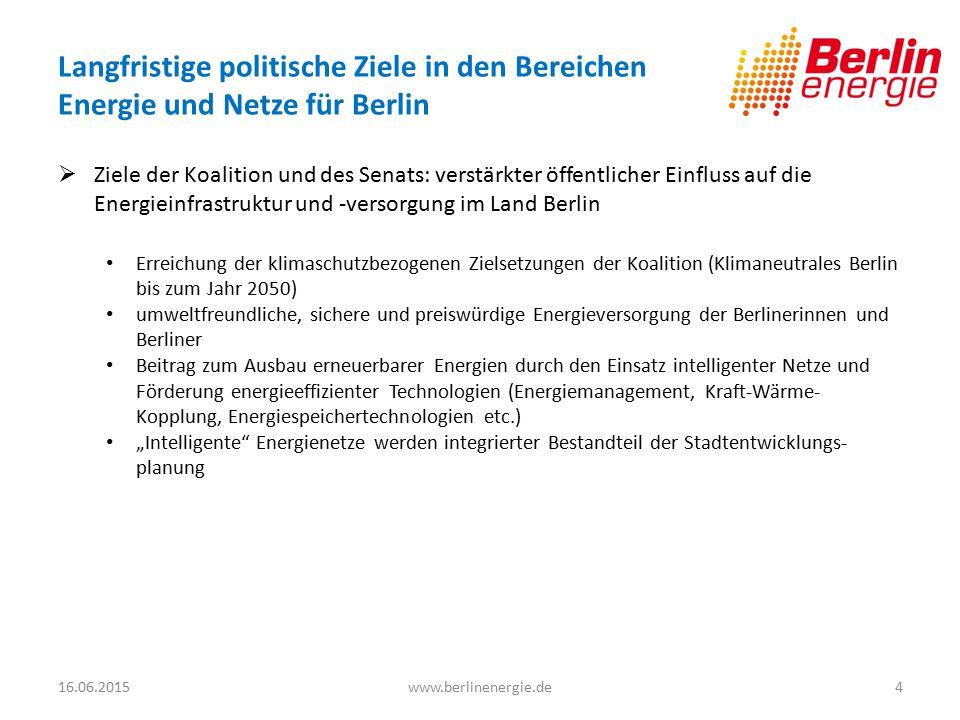 Aufgaben Berlin Energie  Nach der gelten Geschäftsanweisung für den Landesbetrieb vom 29.11.2013 hat dieser folgende Aufgaben: Mitwirkung an der Vorbereitung und ggf.