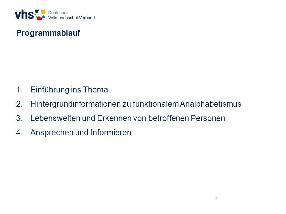 24 www.ich-will-lernen.de Offenes Lernportal für Menschen mit Grundbildungsbedarf Digitale Lern- und Beratungsangebote