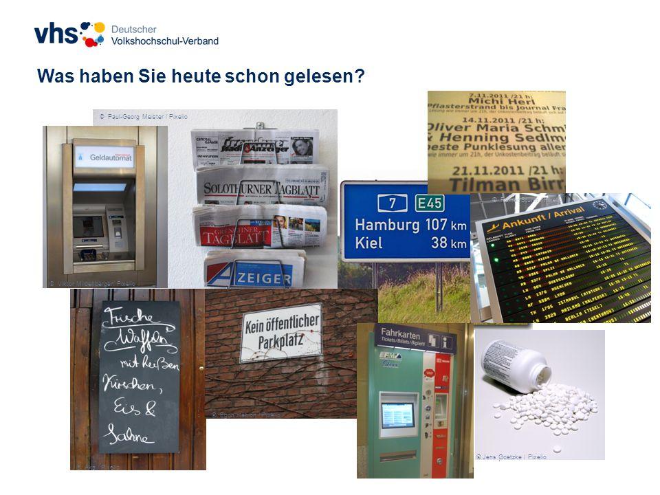 15 Funktionaler Analphabetismus in Deutschland und Migration Quelle: leo.-Level-One Studie 2011