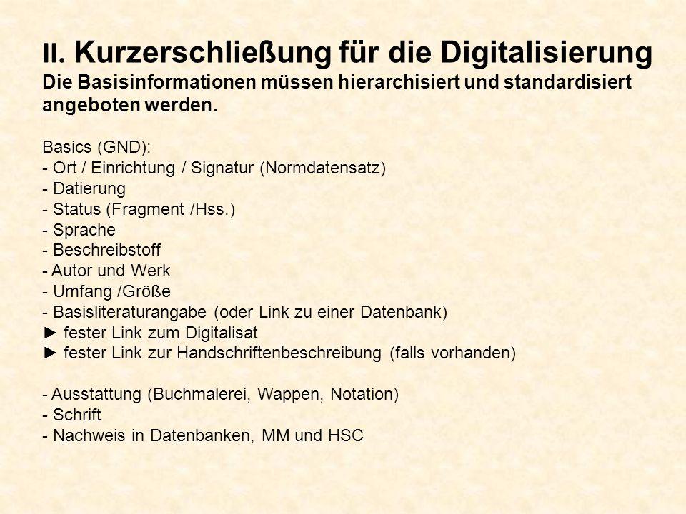 Beispiele Kurzbeschreibung Leipzig, UB, Ms.