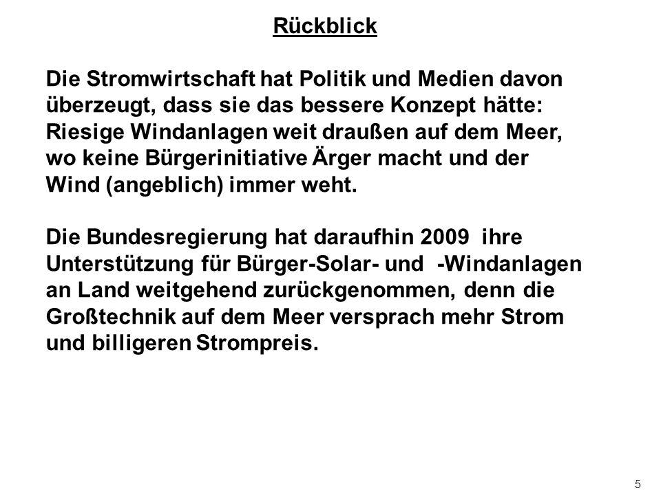 96 Wie lange würde der Strom aus allen deutschen Pumpspeicher- kraftwerken (PSK) reichen, wenn die Stromerzeugung ausfällt.