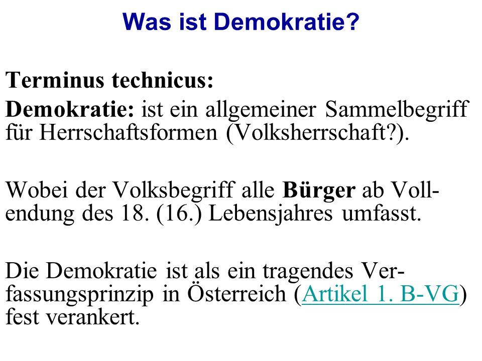 Demokratie im Duden (4 Bedeutungen) 1.a.