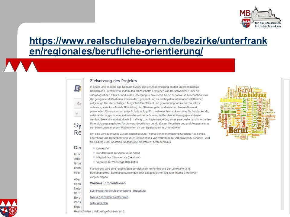 https://www.realschulebayern.de/bezirke/unterfrank en/regionales/berufliche-orientierung/