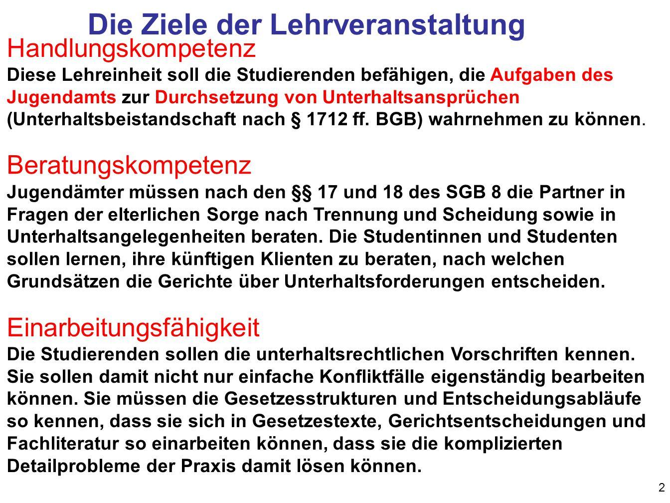 3 Wirt- schafts- recht BGB Arbeits- recht Öffentliches Recht Verwal- tungs- recht Ver- fassungs- recht Sozial- recht Deutsches Recht Standort des Familienrechts im Rechtssystem Privatrecht 1.