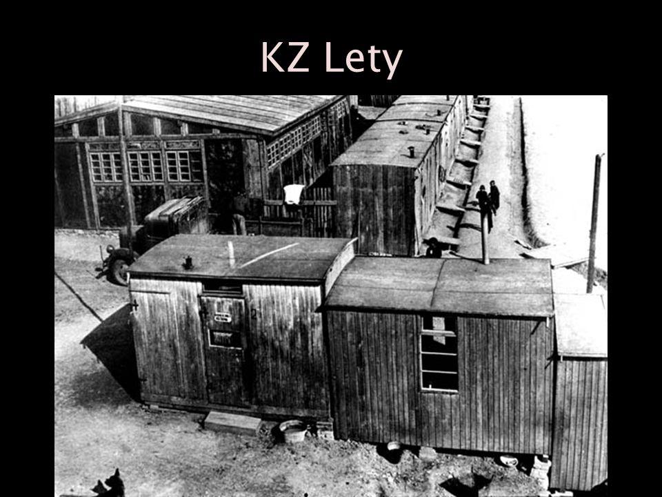 KZ Lety