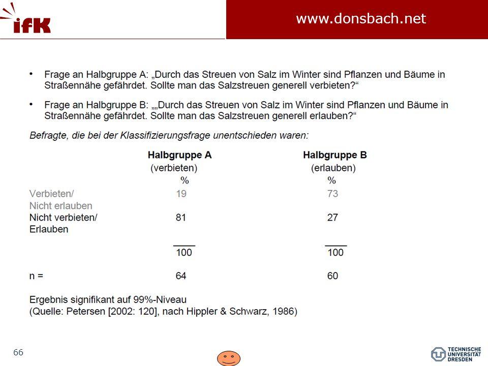 66 www.donsbach.net