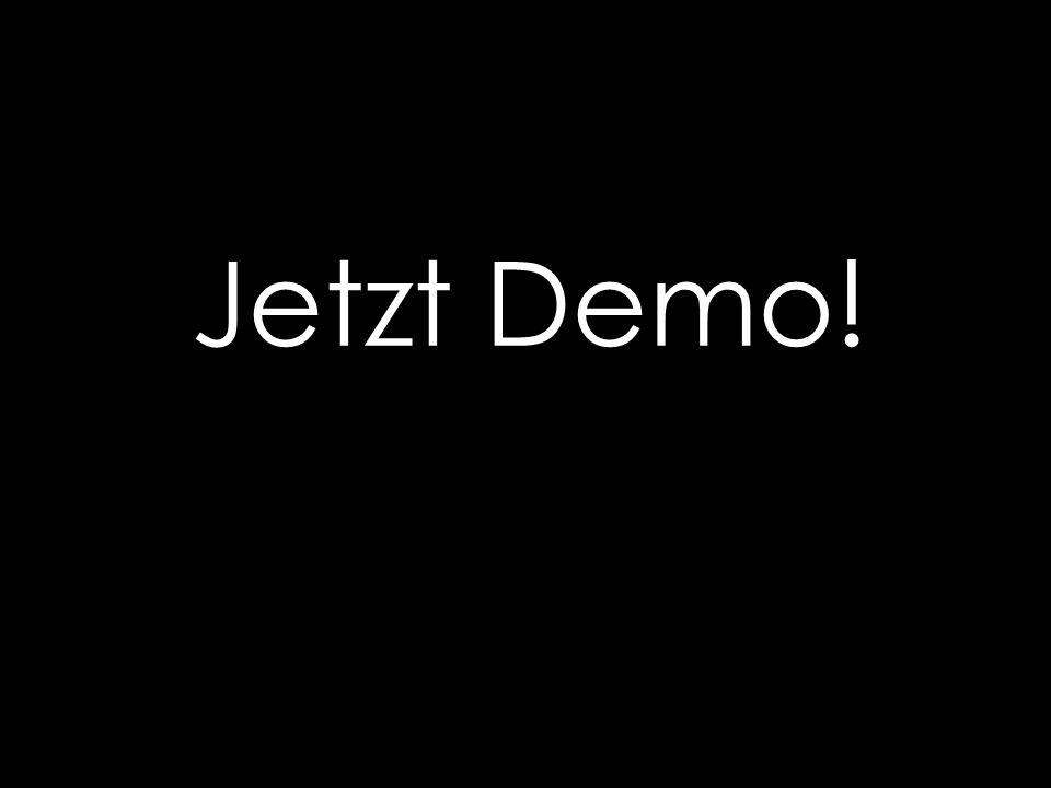 17 Jetzt Demo!