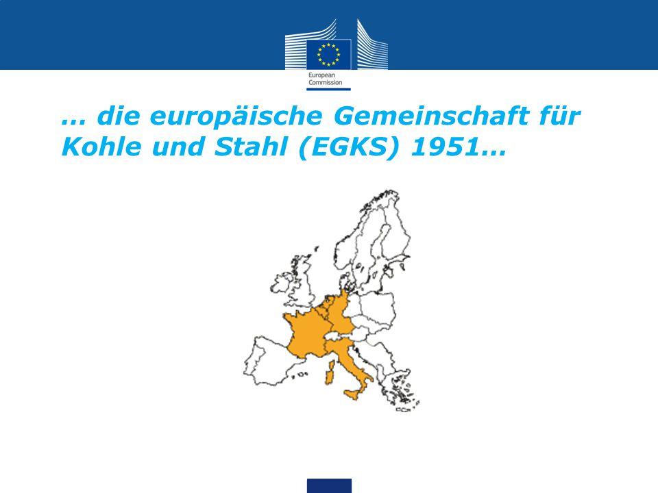 …und die 28 Mitgliedstaaten der Europäischen Union heute…