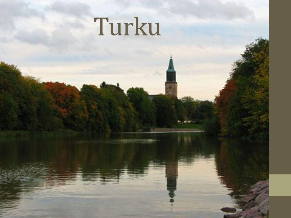 9 Fakten aus Turku 1.Turku liegt in Südfinnland.2.Es gibt 179 529 Einwohner in Turku (2012).