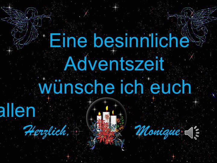20.Dezember O schöne, herrliche Weihnachtszeit. Was bringst du Lust und Fröhlichkeit.