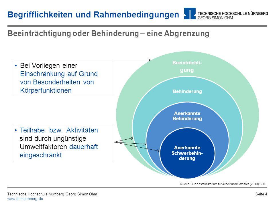 Intro Technische Hochschule Nürnberg Georg Simon Ohm www.th-nuernberg.de Seite 3 Quelle: Youtube (2013)