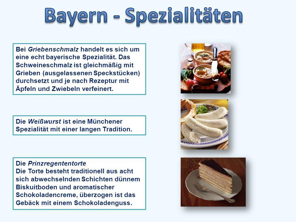 Bei Griebenschmalz handelt es sich um eine echt bayerische Spezialität.