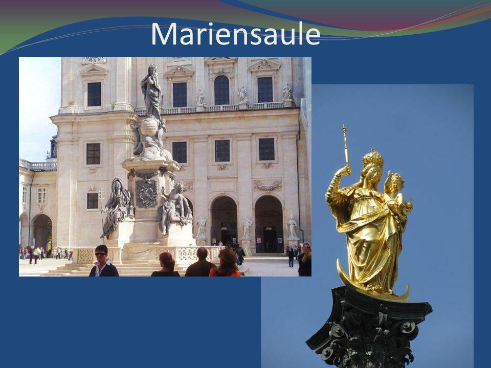 Mariensaule