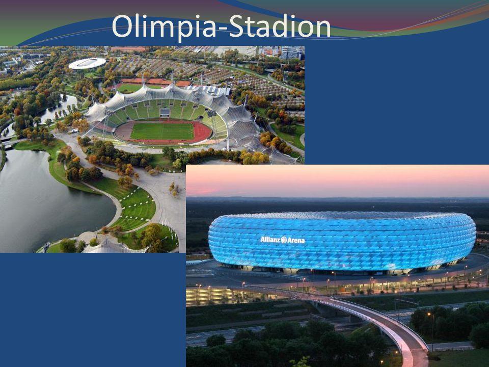 Olimpia-Stadion