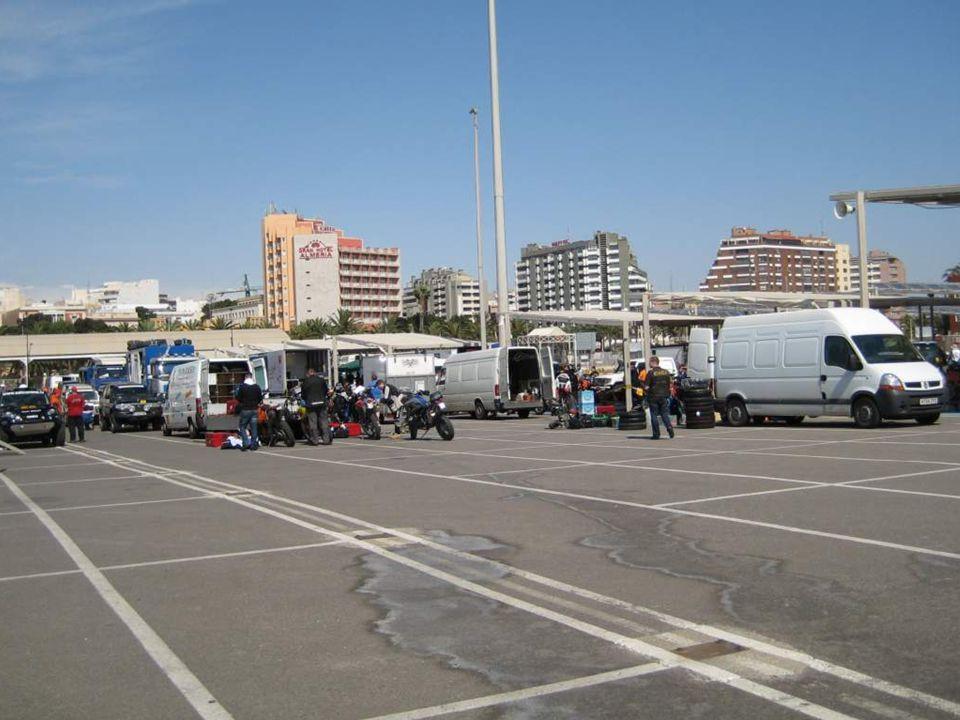 Die Siegerparty im Hotel Marina Playa