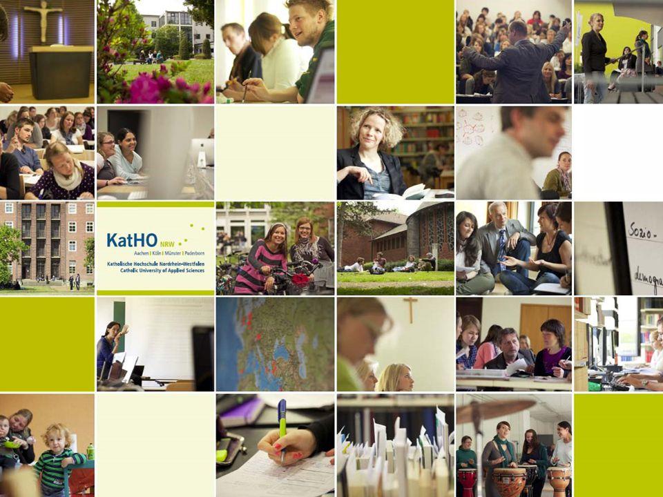 www.katho-nrw.de KatHO NRW I Aachen I Köln I Münster I Paderborn